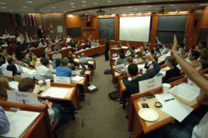 ハーバードの教材で学ぶビジネス英語